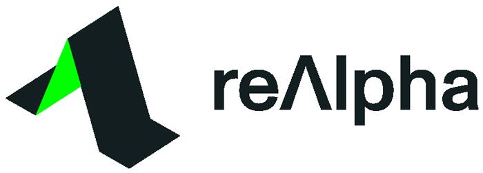 Realpha-Logo